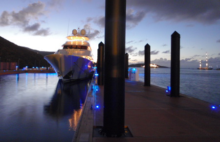 Best Marina Projects of 2011