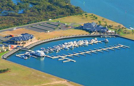 Calypso Bay Marina, Australia