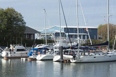 Milltown Marina