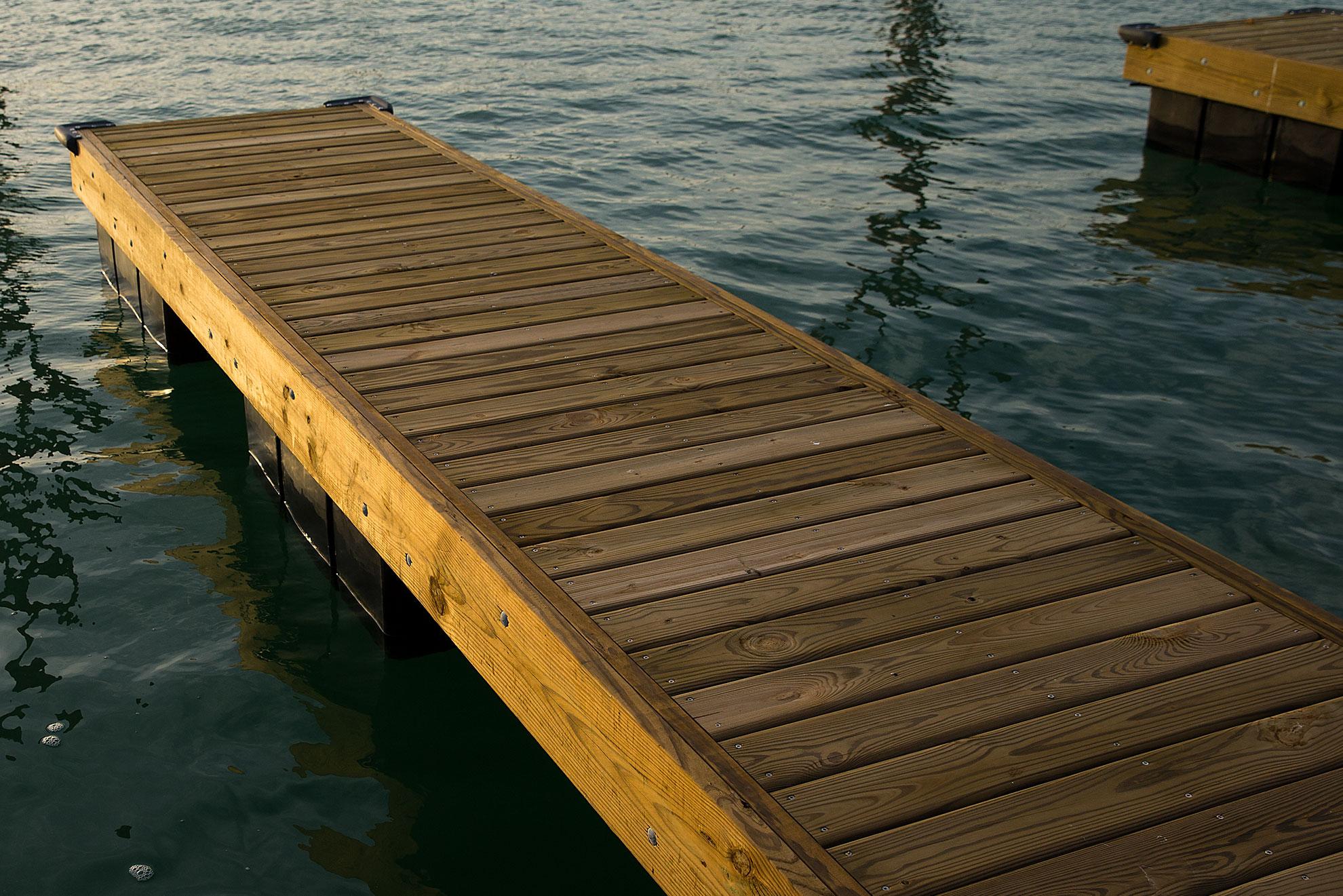 timber-docks