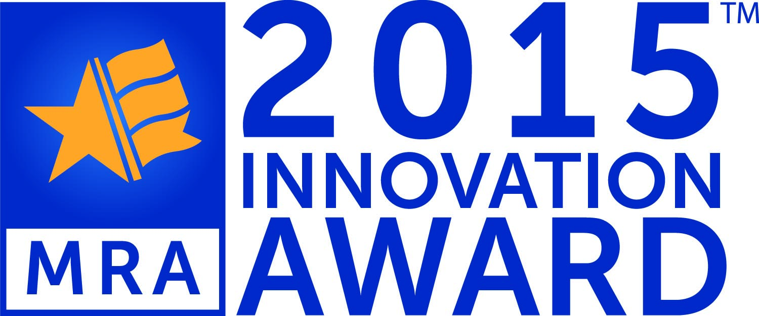 MRA Innovation Award Logo