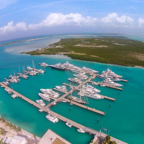 Blue Haven, Turks & Caicos