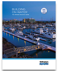 Download your Copy of Building on Water