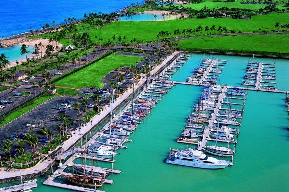 Ko Olina Marina, Hawaii