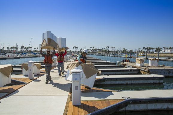 3 Tips for Maximizing Your Marina Investment