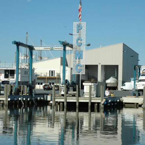Tidewater Yacht Service is one of the most well known service centers in the Baltimore area.