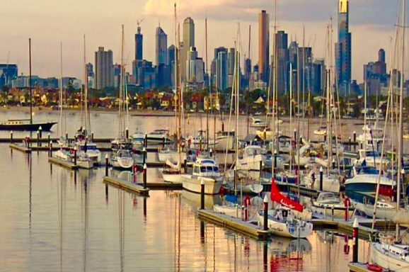 Royal Melbourne Yacht Squadron