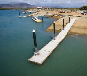 Townsville Boat Park
