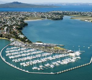 Bayswater, Auckland, New Zealand